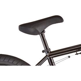 Kink BMX Whip XL gloss black fade